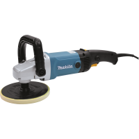 Makita 9227C 7 in. Hook and Loop Electronic Polisher/Sander