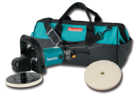 7in. Variable Speed Sander/Polisher Kit
