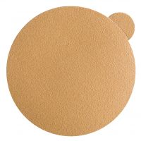 Sunmight Gold 6 in. No Hole PSA Disc 100 Grit (100/Box)