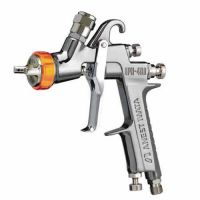 IWATA LPH400-LVX Extreme Series HVLP Gravity Feed Spray Gun 1.3 mm Nozzle