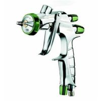 IWATA Supernova Entech LS400 Series HVLP Gravity Feed Spray Gun 1.3 mm