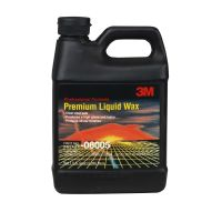 3M™ Premium Liquid Wax, 1 Quart