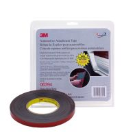 Automotive 90 mil Gray Attachment Tape (1/2 in. x 10 yd.)
