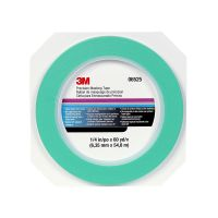 3M Precision Masking Tape (1/4 in. x 60 yd)