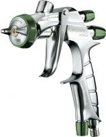 IWATA Supernova Entech LS400 Series HVLP Gravity Feed Spray Gun 1.2 mm