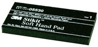 Stikit Soft Hand Pad (2.75 in. x 7 cm)