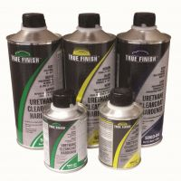 True Finish 5903-04 Slow Hardener for Urethane Clearcoats (Quart)