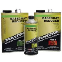 Transtar 7411D Basecoat Reducer Medium (Gallon)