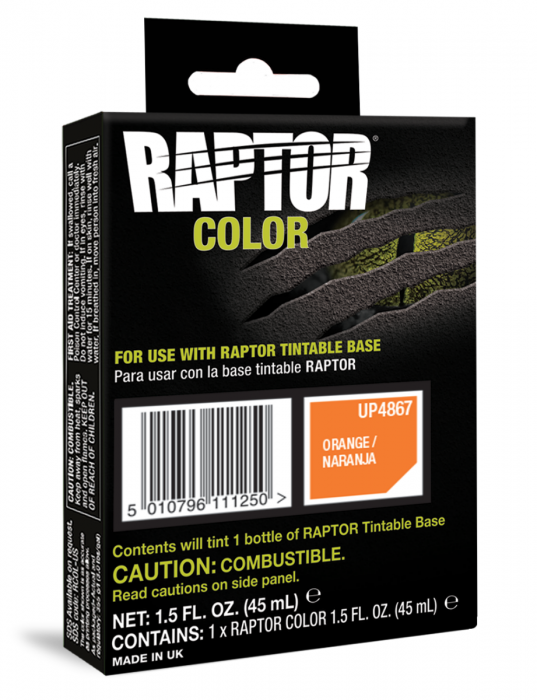 Raptor Is the Brand to Get the Job Done Right in Denver CO